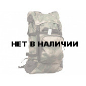 Рюкзак Кодар Huntsman, 50 л, Air Mesh, Оксфорд 600D, цвет – Малахит