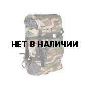 Рюкзак Кодар Huntsman, 70 л, Air Mesh, Оксфорд рип-стоп 600D, цвет –, камуфляж