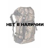 Рюкзак Кодар Huntsman, 70 л, Air Mesh, Оксфорд рип-стоп 600D, цвет – Лес