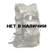 Рюкзак Кодар Huntsman, 70 л, Air Mesh, Оксфорд 600D, цвет – Малахит