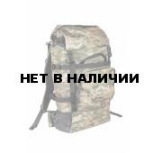 Рюкзак Кодар Huntsman, 70 л, Air Mesh, Оксфорд рип-стоп 600D, цвет – Multicam
