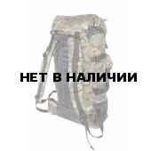 Рюкзак Кодар Huntsman, 70 литров, Оксфорд рип-стоп 600D, цвет – Multicam