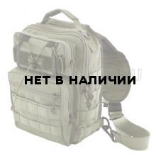Рюкзак однолямочный Kiwidition Matangi 6,5 л 1000 den multicam