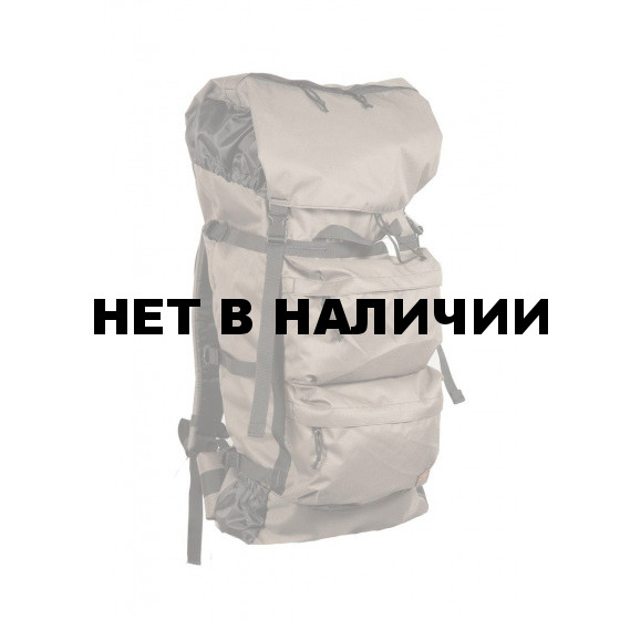 Рюкзак Пикбастон Huntsman, Air Mesh, 100 л, Оксфорд PU 1000, цвет – Хаки