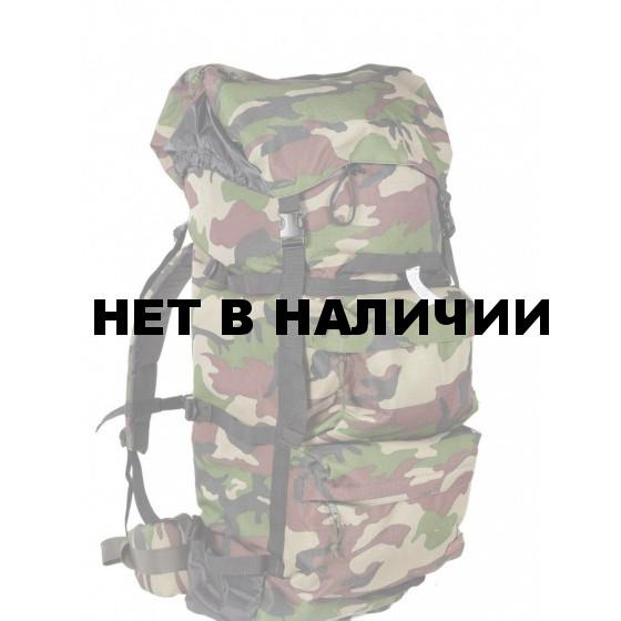 Рюкзак Пикбастон Huntsman, Air Mesh, 100 л, Оксфорд рип-стоп 600D PVC 20000, цвет –, камуфляж