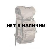 Рюкзак Пикбастон Huntsman, Air Mesh, 80 л, Оксфорд PU 1000, цвет – Хаки