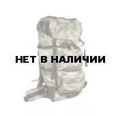 Рюкзак Пикбастон Huntsman, Air Mesh, 80 л, Оксфорд PU 1000, цвет – Малахит