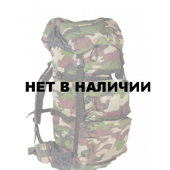 Рюкзак Пикбастон Huntsman, Air Mesh, 80 л, Оксфорд рип-стоп 600D PVC 20000, цвет –, камуфляж