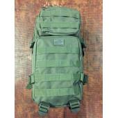 Рюкзак Tactical PRO Assault I 20л 600 Den олива