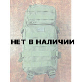 Рюкзак Tactical PRO Assault I 20л 600 Den олива