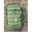 Рюкзак Tactical PRO Assault с боковым карманом 22л 600 Den олива