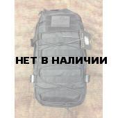Рюкзак Tactical PRO Racoon I 20л 600 Den черный