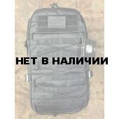 Рюкзак Tactical PRO Racoon II 25л 600 Den черный