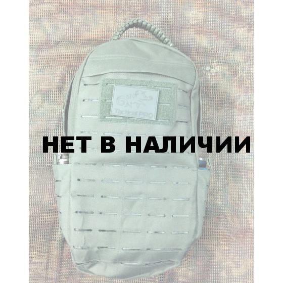 Рюкзак Tactical PRO Recon 10л 600 Den олива