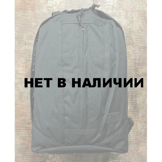 Рюкзак Tactical PRO Trek 10л 600 Den черный