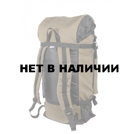 Рюкзак Турист Huntsman, 40 л, 100% х/б, цвет – Хаки