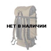 Рюкзак Турист Huntsman, 60 л, 100% х/б, цвет – Хаки