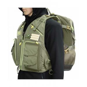Рюкзак Aquatic + жилет РЖ-01 (комплект)