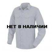 Рубашка Helikon-Tex Defender MK2 Gentleman Shirt с длинным рукавом, Melange Black