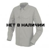Рубашка Helikon-Tex Defender MK2 Tropical Shirt с длинным рукавом, Dark Olive