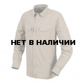 Рубашка Helikon-Tex Defender MK2 Tropical Shirt с длинным рукавом, Silver Mink