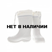 Сапоги Вездеход УМКА женские из ЭВА с утеплителем белые