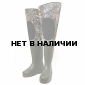 Сапоги рыбацкие из ЭВА Nordman Neo Plus с голенищем из неопрена ПЕ-22 (ТЭП) РНЕ