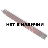 Сегменты Tramp алюминиевой дуги 8,5х50 мм для палаточного каркаса 10 шт в упаковке