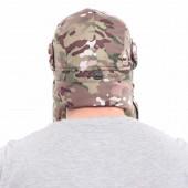 Шапка-ушанка Keotica Шугун Active мембрана мультикам маска мультикам