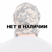 Шапка-ушанка Keotica Шугун мембрана AT-digital маска серая