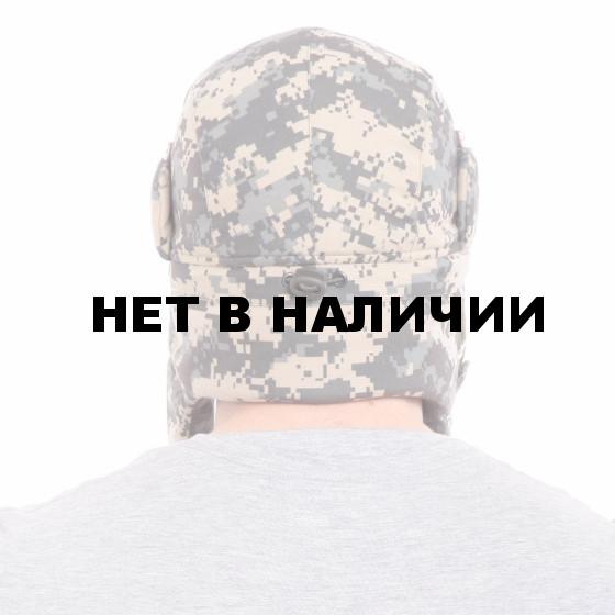 Шапка-ушанка Keotica Шугун мембрана AT-digital