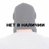 Шапка-ушанка Keotica Шугун мембрана черная