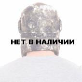 Шапка-ушанка Keotica Шугун мембрана MU-Blur