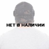 Шапка-ушанка Keotica Шугун мембрана мультикам черный