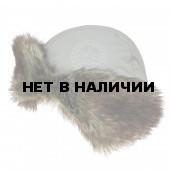 Шапка-ушанка NordKapp Badger MX Light Grey арт. 5