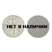 Шеврон KE Tactical Коловрат круглый 7 см мох/олива