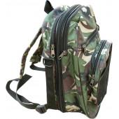 Рюкзак-сумка ХСН 60 литров (камуфляж)