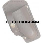 Кобура ХСН под удар (коричневая)
