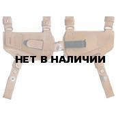 Кобура ХСН «Мастер» скоба оперативная горизонтальная ПМ (люкс) (I)