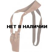 Кобура ХСН «Кольт» вертикальная № 6 (люкс) (I)