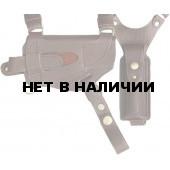 Кобура ХСН «Патруль-двухплечевая» оперативная горизонтальная ПМ (IV)