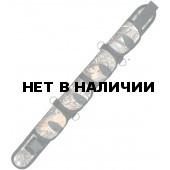 Патронташ ХСН К-12 24 патрона закрытый (камыш)