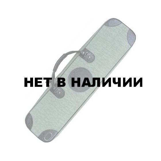 Чехол ХСН ружейный («ИЖ 27» №2, 84 см комбинированный, поролон)