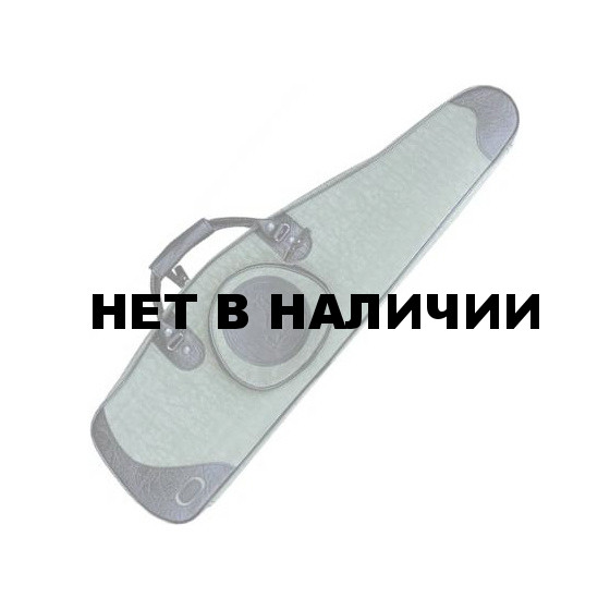 Чехол ХСН ружейный («Сайга 20-С» №1, 83 см комбинированный, поролон)
