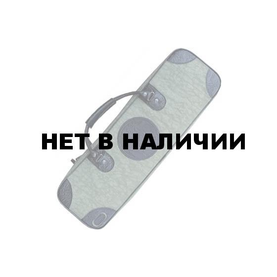 Чехол ХСН ружейный («Сайга 410-К» №2, 62 см комбинированный, поролон)