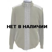 Куртка ХСН трикотажная (оливковая)