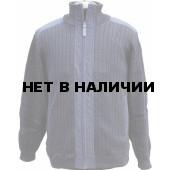 Куртка ХСН трикотажная (синяя)