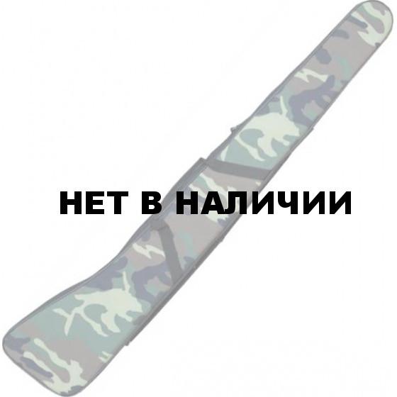 Чехол ХСН ружейный (№1, 139 см камуфляж)