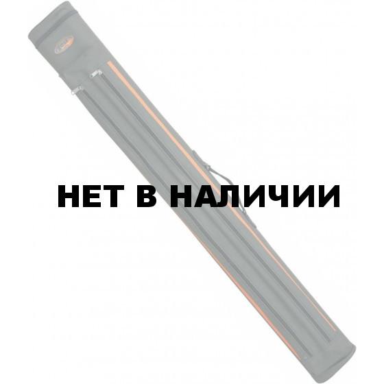 Тубус ХСН двойной диаметр 75 мм для спиннингов 155 см