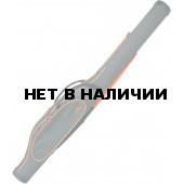 Тубус ХСН полужесткий диаметр 110 мм для спиннингов 125 см